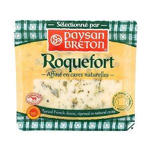 QUEIJO ROQUEFORT PAYSAN BRETON 100G