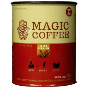 MAGIC COFFEE 220G