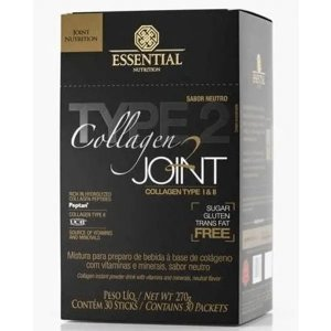 COLLAGEN JOINT NEUTRO CX ESSENTIAL NUTRITION 270G
