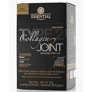 COLLAGEN JOINT NEUTRO CX ESSENTIAL NUTRITION 270G