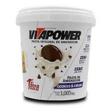PASTA MRS TASTE  COOKIES CREAM VITAPOWER 1,005KG