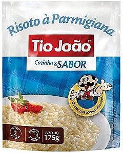 RISOTO A PARMIGIANA TIO JOAO 175G