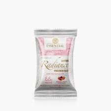 RADIANCE WHEY BITES BERRIES ESSENTIAL NUTRI 23G
