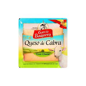 Queijo de cabra Garcia Barquero 150g