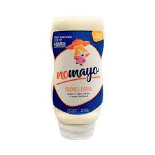 Maionese vegana Nomayo Nomoo 380g