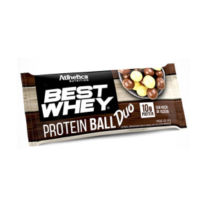 Protein ball duo Atlhetica 50g