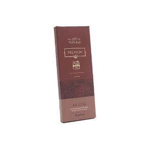 Chocolate ao leite 45%  Nugali  100g