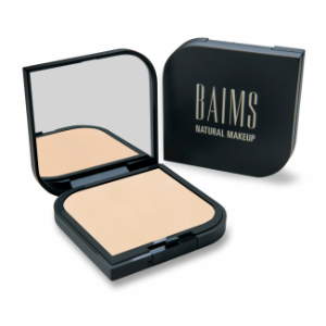 BB Cream Compacto Light Beige Baims