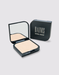 BB Cream Compacto Beige Baims