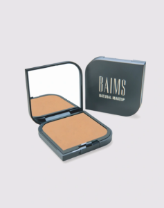 BB Cream Compacto Tan Bams