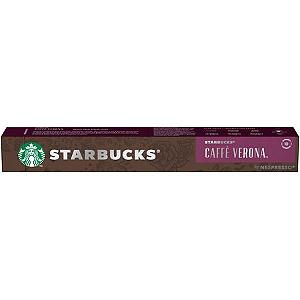 Café Caffé Veronal nespresso STARBUCKS 55g