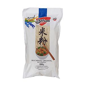 Massa de arroz Bifum 200g
