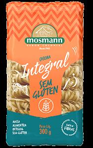 Massa caseira Integral sem gluten Mosmann 300g