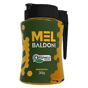 Mel organico jarra Baldoni 300g