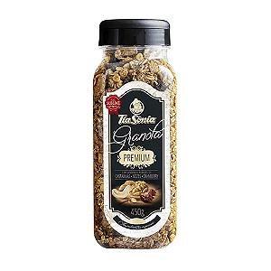 Granola Premium Tia Sonia 460g