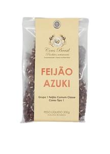 Feijão Azuki Ceres Brasil 200g