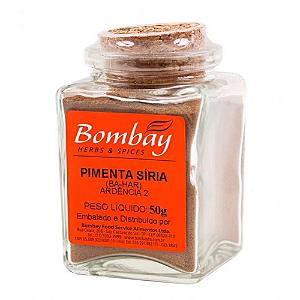 Pimenta Siria po Bombay 50g