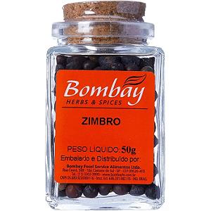 Zimbro Bombay 50g