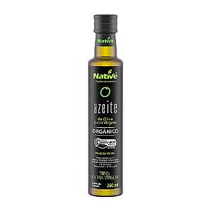 Azeite de oliva extra virgem organico Native 250ml