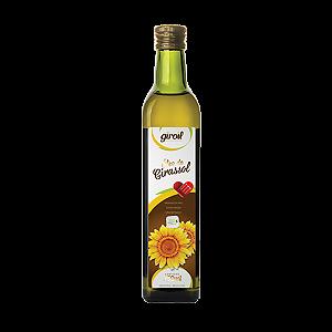 Oleo de girassol Giroil 250ml