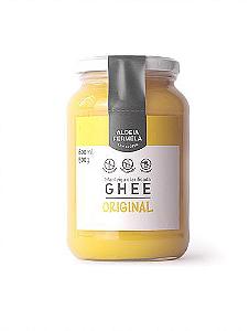 Manteiga ghee tradicional Aldeia Fermela 500g