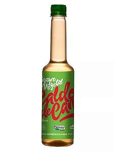 Vinagre de calda de cana organico sabor gaucho 510ml