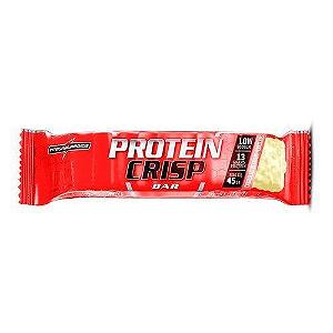 Barra protein crisp cheese cake de frutas vermelhas Integral Medica 45g