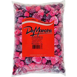 Frutas vermelhas congelada Demarchi 1,2kg