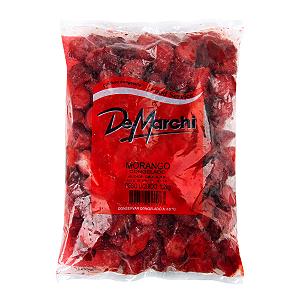 Morango congelado Demarchi 1,2kg