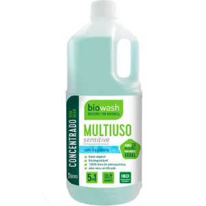 Multiuso sensitive Biowash 1L