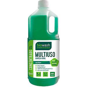 Multiuso concentrado eucalipto Biowash 1L