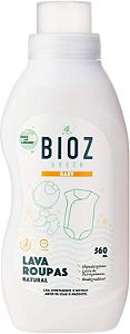 Lava roupa baby BioZ 500ml