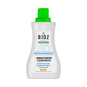 Amaciante conforto BioZ 450ml