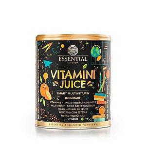 Vitamini juice sabor laranja Essential 280g
