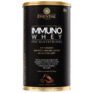 Immuno whey chocolate  Essential 465g