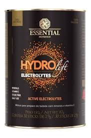Hydrolift tangerina Essential 87g