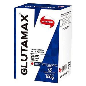 Glutamax VITAFOR 20 Saches de 5g cada