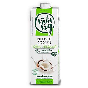 Leite de coco Vida Veg 1l