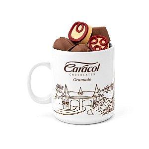 CANECA CARACOL 190G