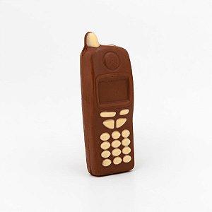 CELULAR CHOCOLATE AO LEITE 60G