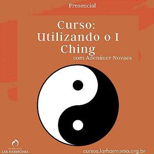 Utilizando o I Ching (On-line)