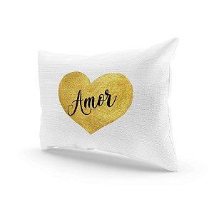Almofada Decorativa  - Amor