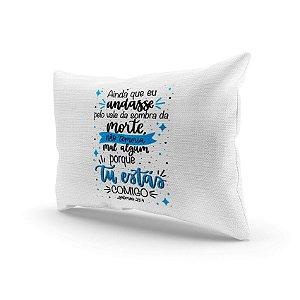 Almofada Decorativa - Ainda que eu