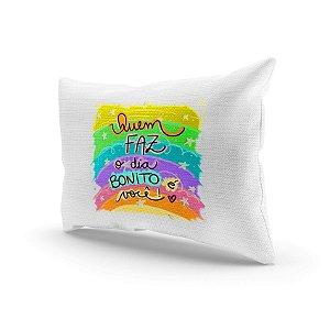 Almofada Decorativa - Dia bonito