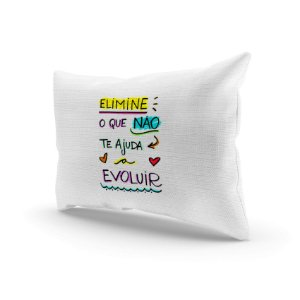 Almofada Decorativa - Elimine
