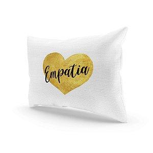 Almofada Decorativa - Empatia