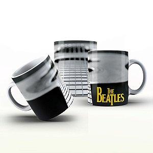 Caneca Personalizada Bandas  - The beatles