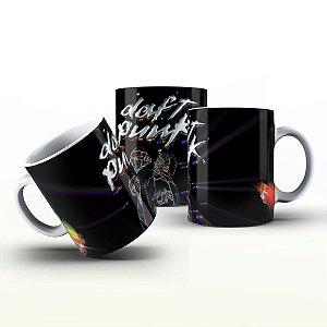 Caneca Personalizada Bandas - Daft Punk