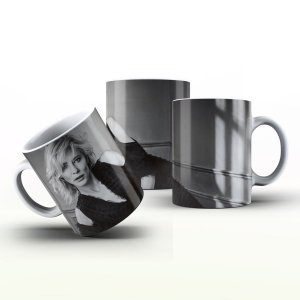 Caneca Personalizada Celebridades  - Cate Blanchett