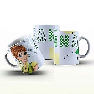 Caneca Personalizada  - Anna
